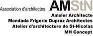 Association d'architectesAMStN